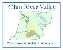 Ohio River Vally Woodland & Wildlife Workshop Logo